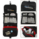 Travel Organizer Accessory Toiletry Cosmetics Medicine MakeUp Shaving Kit Bag