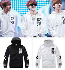 BTS 2014 unisex Hoodie Bangtan Boys sweater Kpop New