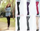 Women's Cute Large Size Leggings Pantyhose Tights Thick Warm Winter Stockings