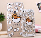 """4.7"""" Creative Omelette Poached Egg Transparent Hard Case Cover F iPhone 6 6 Plus"""