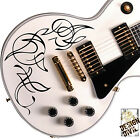 Pin Striping Vinyl Decal for Gibson type Electric Guitar Bodies Precision Cut