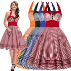 50s Vintage Rockabilly Sexy Bodycon Party Business Wiggle Evening Pencil Dress