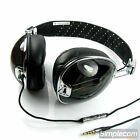Skullcandy Rocnation Aviator Headphones 1.0 with MIC for Apple iPod iPhone