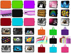 Waterproof Tablet Sleeve Handle Case Cover For 7 8 8.3 9 LG HTC Alcatel Tab