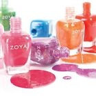 Zoya Tickled  Bubbly Collections Nail Polish Choose Your Colors