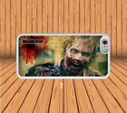 The Walking Dead Zombies for for iPhone And Samsung Galaxy Plastic Case