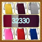 Joseph Ribkoff  32330 Bandage Skirt 5 Colors to Choose From! U.S. 8  UK 10  2014