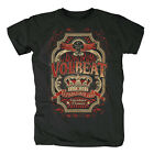 Volbeat T-Shirt - Flourish Crown