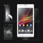 Premium Tempered Glass Film Screen Protector for Sony Xperia SP C5302 C5303 M35h