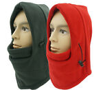 New Womens Mens Winter Windproof Fishing Hiking Travel Cap Neck Face Flap Hats