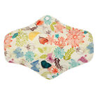 U PICK LONG Panty Liner CHARCOAL Bamboo Reusable Cloth Mama Menstrual Pad 10in