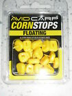 Avid Corn Stops Short 15pk - ALL VARIETIES Carp fishing tackle