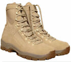 BRITISH ARMY MEINDL DESERT FOX BOOTS - LIMITED SIZES - BRAND NEW IN BOX