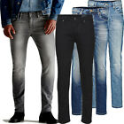 MENS JEANS JACK AND JONES JEANS SLIM FIT JEANS SKINNY FIT JEANS STRETCH JEANS