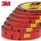 3M Double Side Adhesive Tape For Auto Truck Car 6MM 8MM 10MM 15MM 20MM 30MM 40MM