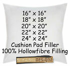 cushion filling wholesale