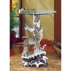 New Animal Figure Sculpture Statue Accent Table variety Choose your Animal!