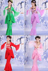 Free Shipping Chinese Classical Dance Bell-bottoms Sets Dramaturgic Costume