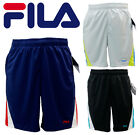 NWT Men Fila  Different Colors of Brick Training Shorts LM151JY4 S to 2X
