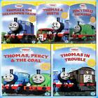 THOMAS THE TANK ENGINE Percy Toby Bertie James TRAINS KIDS DVDS NEW SEALED