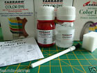 TARRAGO SHOE DYE KIT FOR SMOOTH LEATHER No100 to 507