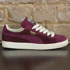 Puma Suede City Premium Shoes Trainers Brand New in box UK size 4,5,6,7,8,9,10