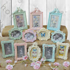 Vintage Style Picture Photo Frame Shabby Chic Home Decoration Wedding Gifts