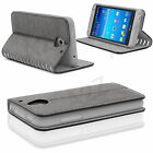 New Flip Case Leather Magnetic Wallet Slim Stand Cover Luxury For Mobile Phones