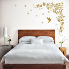 Wall Butterfly Decor Home Art Vinyl Stickers Room Decorations Diy Removable A203