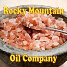 ORGANIC HIMALAYAN PINK SEA SALT (COARSE/MEDIUM GRAIN) NATURAL KOSHER GOURMET