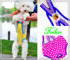 Fashion Pet Dog tighten strap sanitary Physiological Pants Pet Underwear Diapers