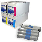 REMANUFACTURED OKI 4497353 LASER PRINTER TONER CARTRIDGES SINGLE OR MULTI PACK
