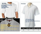 U.S. NAVY DIVER helmet badge Embroidered Polo Shirt