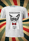 GRUMPY CAT LAUGHING GAS? N2O T-shirt Vest Top Men Women Unisex 1937