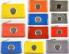 Mimco- Mim Pouch- Leather Pouch/ Wallet- Choose Colour- BNWT