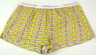 Peter Alexander Womens- Disney Princess PJ Shorts- BNWT- Choose Size
