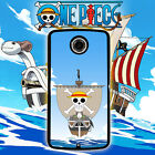 One Piece Pirate Ship for Google Nexus 5 Nexus 6 Phone Case
