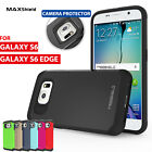 Samsung Galaxy S6 & S6 EDGE Case, Genuine TAGGSHIELD Ultra SLIM ARMOR Cover
