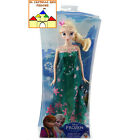 FROZEN DISNEY - ELSA E AN