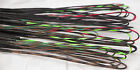"60X Custom Strings 57 "" String Fits Hoyt Trykon XL Bow Bowstring"