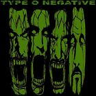 NEW TYPE O NEGATIVE SCREAM PERSONNEL BLACK TEE SHIRT S,M,L,XL SIZE SABTU