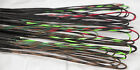 "60X Custom Strings 56 7/8"" String Fits Hoyt Carbon Spyder 34 #2 Bow Bowstring"
