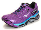 AUTHENTIC Mizuno Wave Prophecy 2 Womens Running Shoes Purple Silver 31704