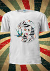 Hello Sailor Girl Sexy Tattoo Retro T-shirt Vest Top Men Women Unisex 2013