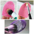 1 x Silicone MakeUp or Nail Brush Finger Scrubber Cleaner (BUY 1 GET 1 FREE)