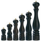 Peugeot Paris U-Select Dark Beech Salt and Pepper Mills