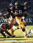 AM778 LC Greenwood Steelers Chases Ball Carrier Football 8x10 11x14 16x20 Photo