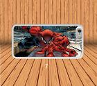 Marvel Superhero for iPhone 6 6 Plus 4S 5/5S 5C Samsung S3/4/5/6 Note 2/3/4 case