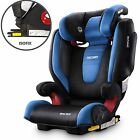 Recaro Monza Nova 2 Seatfix (Isofix) Child/Children's Car Seat - 3 - 12 Years