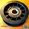 More images of 6X PULLEY / JOCKEY / IDLER WHEEL COUNTAX WESTWOOD 20811500 NEXY DAY DEL
